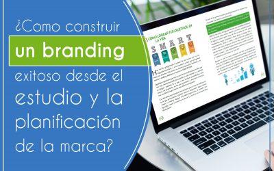 como construir un branding exitoso by proyectosjenni